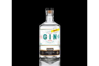 Perun Gin Mint 700ml