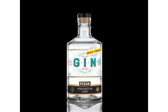 Perun Gin Pine 700ml