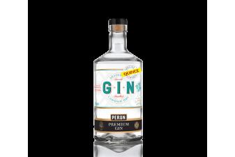 Perun Gin Quince 700ml