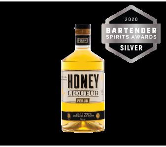 Perun Liqueur Honey 700ml